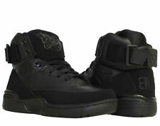 Ewing Athletics Ewing 33 Hi Triple Black Men's Basketball Shoes 1EW90143-001