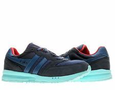 Gola Samurai Mesh Navy Men's Running Shoes CMA078EE