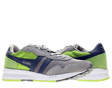 Gola Katana Grey/Lime Men's Running Shoes CMA705GN