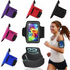 For Nokia Mobile phone Sport Running Jogging Gym Neoprene Armband Arm Band Cover