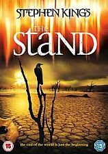 Stephen King's The Stand (DVD, 2007, 2-Disc Set)