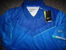 NIKE GOLF TOUR PERFORMANCE DRI-FIT STANDARD FIT POLO SHIRT SIZE M MEN NWT $75.00