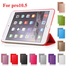 """Shockproof HQ Smart Flip Protective Leather Cover Case Stand For iPad Pro 10.5"""""""