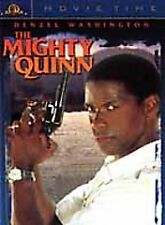 The Mighty Quinn (DVD, 2001) - **DISC ONLY**