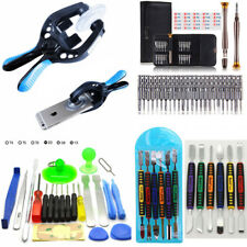 Cell Phone/ Tablet Screen Opening Repair Tool Screwdriver Set for iPhone Samsung