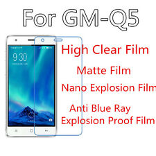 3pcs For GM-Q5 Protect Eye Anti Blue Ray,Good Touch Screen Film