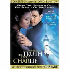 The Truth About Charlie / Charade 2010 by UNI DIST CORP.  MCA  0783277121