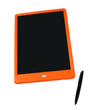10 inch LCD Writing Tablet Message Board Notepad Kids Children Drawing
