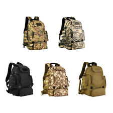 40L MOLLE Backpack Sport Rucksack Bag Day Pack for Hunting Camping Travel Hiking