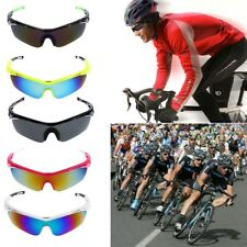 Sport Cycling Bicycle Riding Bike Fishing Sun Glasses Eyewear Goggle UV400 Lens