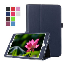For Apple iPad Air 1st Generation Folio PU Leather Flip Case Cover with Stand