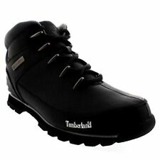 Mens Timberland Euro Sprint Hiker Shoes Walking Hiking Ankle Boots