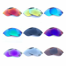 Polarized Replacement Lenses for Half Jacket 2.0 Sunglasses Multiple-colors