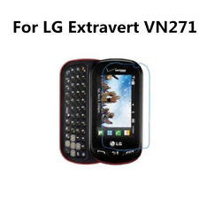 3pcs For LG Extravert VN271 HD Protective Ultrathin Good Touch Screen Protector
