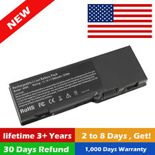 9 Cell Battery for Dell Inspiron 1501 6400 GD761 E1505 KD476 312-0428 312-0460