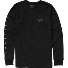 Billabong Mens Unity Long Sleeve T-Shirt M405LUNI