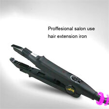 Pro Salon Cold Fusion Machine Hair Extension Iron Thermostatic Hot Hair Wig Tool
