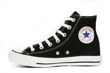 Converse Chuck Taylor All Star Canvas High Tops Sneakers Shoes Men Women Unisex