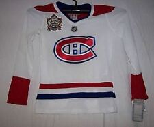 WOMENS Heritage Classic Montreal Canadiens Rbk Jersey