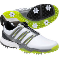 Adidas Mens Powerband Boa Boost Golf Shoes -