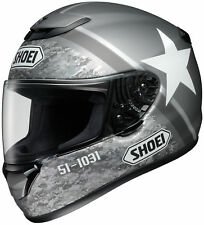 New Shoei QWEST Resolute TC-5 Full Face Motorcycle Helmet FAST SHIPPING