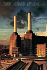 PINK FLOYD ANIMALS ALBUM COVER POSTER (61x91cm)  PICTURE PRINT NEW ART