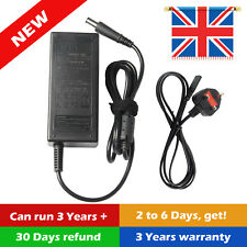 Lot AC Charger for HP EliteBook 2530p 6930p 8440p 8460p 8740w UK Adapter