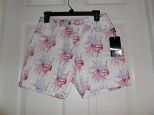 Titania Golf NEW Printed Golf Shorts Have Stretch Size 6