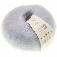 EUR 47,80/ 100g Rowan Kidsilk Haze 25g Super Kid Mohair/ Silk Lace Yarn