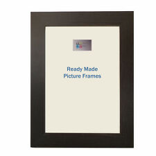"Large/Poster/Maxi picture frame, 36""x24"" Black,White,Silver,Gold,Mahogany,Pine"
