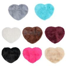 Fashion Carpet Bath Mat Love Heart Fluffy Mat Doormat/Home Bedroom Rug Decorate