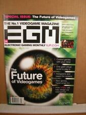 Electronic Gaming Monthly, EGM 215 May 2007