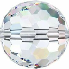 5003 Swarovski Crystal Beads Disco Faceted