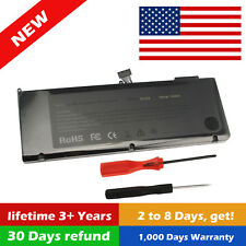 Battery for Apple MacBook 15 Inch A1382 A1286 ( Core i7 2011-2012) / Charger