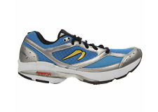 NEW! Mens Newton Running Sir Isaac S Black Blue Silver Gray White Red