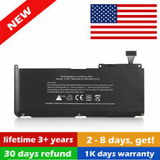 "A1331 Battery for Apple MacBook 13"" A1342 2009 2010 MC207LL/A MC516LL/ / charger"