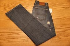 NWT MEN'S LUCKY BRAND JEANS 227 Multiple Sizes Original Boot Cut Distressed