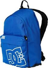 DC Borne Solid Backpack - Olympic Blue