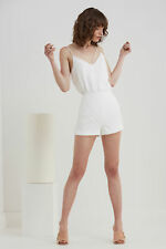 NEW Women's C/Meo Collective Faded Light Short Ivory