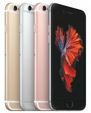 "New in Sealed Box Apple AT&T iPhone 6s Plus 5.5"" 16/64/128GB Smartphone"