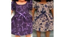 """Dress handmade to fit 18"""" American Girl Doll 18 inch Doll Clothes 26ab"""