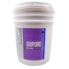Natures Best Zero Carb IsoPure