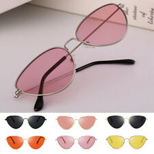 Unique Unisex Cat Eye Sunglasses Designer Eyewear Men Womens Eyeglasses Party