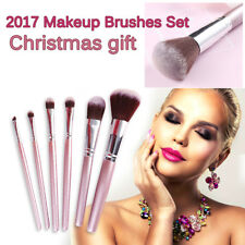 6/9 X Professional Make Up Brush Set Foundation Brush Kabuki Makeup Brushes Tool