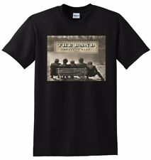 THE BAND T SHIRT greatest hits SMALL MEDIUM LARGE or XL ***adult sizes***