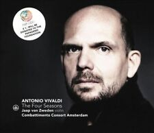 Antonio Vivaldi: Four Seasons, New Music