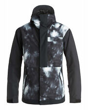 NEW QUIKSILVER™  Mens Ambition 10K Snow Jacket Ski