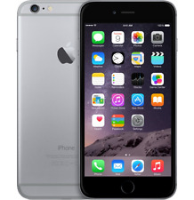 Apple iPhone 6 Plus 128GB Space Gray AT&T Unlocked Excellent Condition ◇