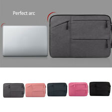 13 inch Nylon Laptop Sleeve Case Carry Bag Pouch For Macbook Mac Laptop