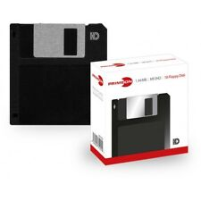 Disquete MF2HD Primeon 1.44MB pack 10 uds